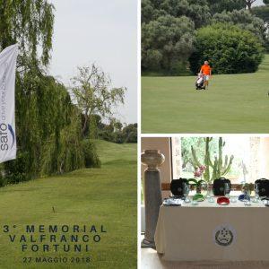 3 Memorial Valfranco Fortuni